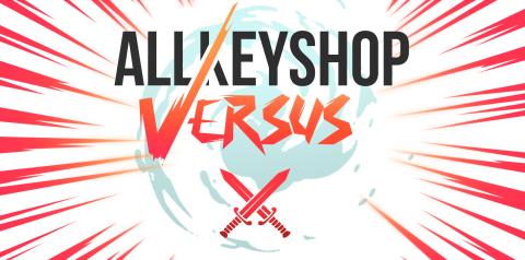 Allkeyshop Versus