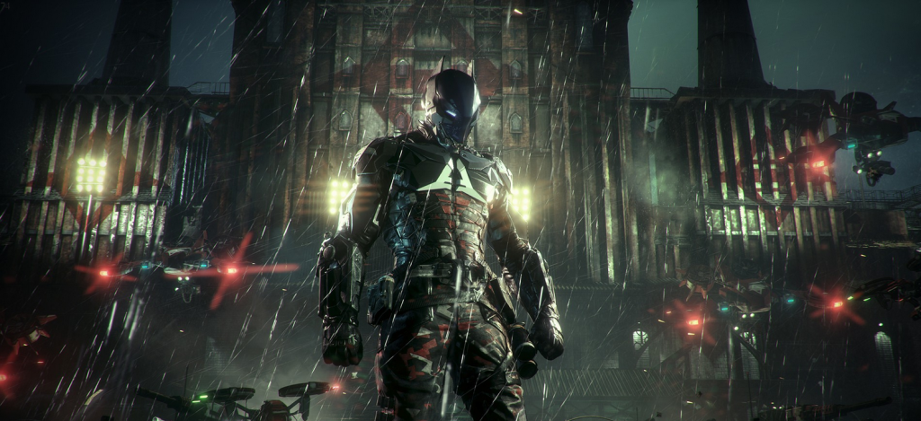 Batman  Arkham Knight   Coming 06.02.15