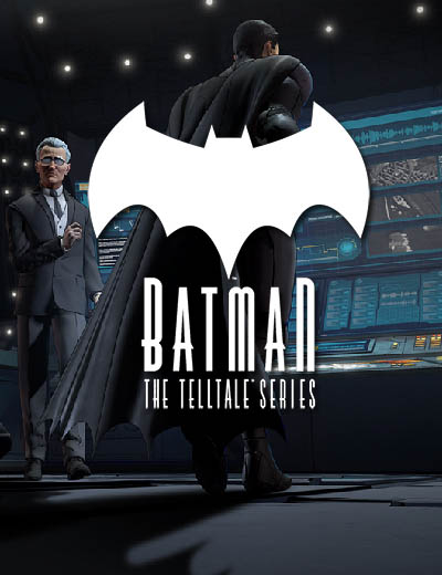 Batman The Telltale Series Episode 1 Is Currently Free On Steam