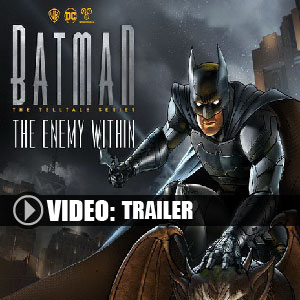 Buy Batman The Enemy Within CD Key Compare Prices