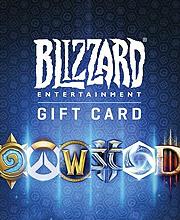 Battle net Gift Card