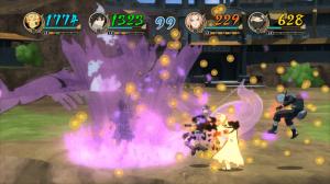 Naruto Shippuden Ultimate Ninja Storm Revolution Collect Battle Orbs