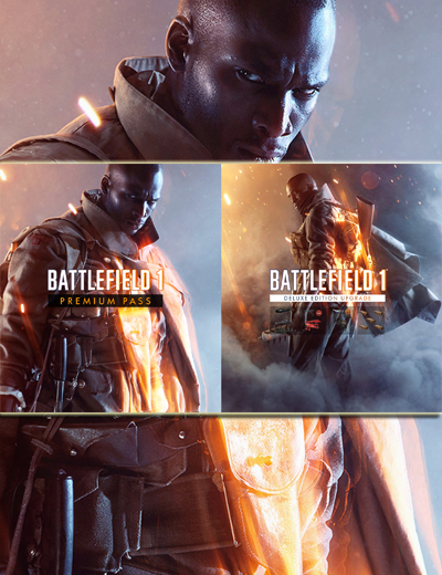 Battlefield 1 Premium Pass Gets You a Free Battlefield 1 Deluxe Edition Upgrade