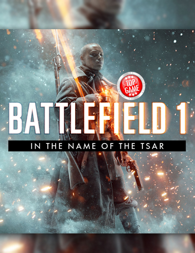Battlefield 1 In The Name of the Tsar Luklow Pass Map Launches August