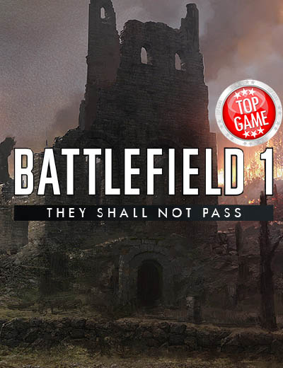 Introducing The Battlefield 1 Concept Exploration of the Upcoming DLC