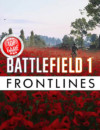 Battlefield 1 Newest Mode Frontlines Video Introduction