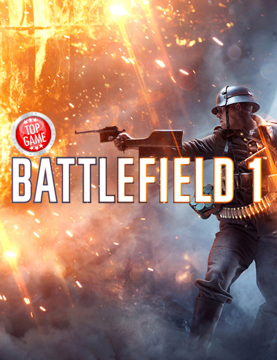 Battlefield 1 Stats Show Amazing Numbers Just Over a Week After Launch