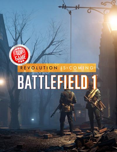 Battlefield 1 Premium Trials to Kick Off This Month