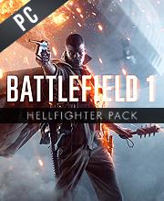 Battlefield 1 Hellfighter Pack