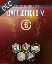 Battlefield 5 Premium Starter Pack