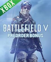 Battlefield 5 Preorder Bonus