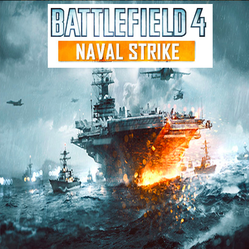 Buy Battlefield 4 Naval Strike CD Key Compare Prices