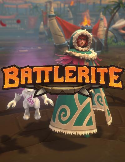 Battlerite Free Weekend: Play Battlerite Free on Steam Until December 4th!