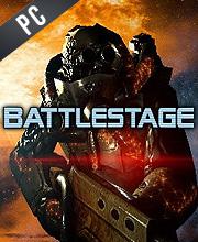 Battlestage
