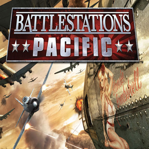 Buy Battlestations Pacific CD Key Compare Prices