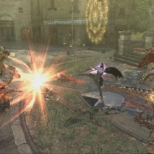 Extravagant Combat