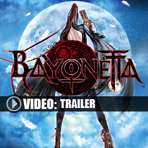 Buy Bayonetta CD Key Compare Prices