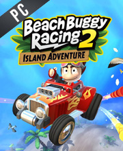 Beach Buggy Racing 2 Island Adventure