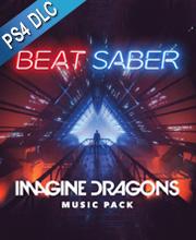 Beat Saber Imagine Dragons Music Pack