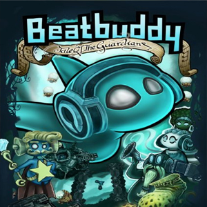 Buy Beatbuddy Tale of the Guardians CD Key Compare Prices