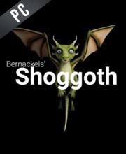 Bernackels Shoggoth