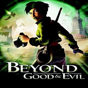 Buy Beyond Good and Evil CD Key Compare Prices