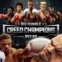 Big Rumble Boxing Creed Champions: Gameplay Trailer Centers on Creed Franchise