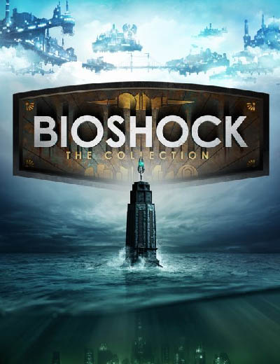 Bioshock: The Collection Get To Play All Bioshock Games In One Package!
