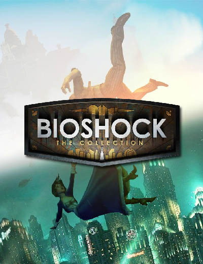 New Bioshock: The Collection Patch Notes Available