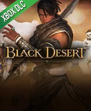 Black Desert Conqueror Item Pack