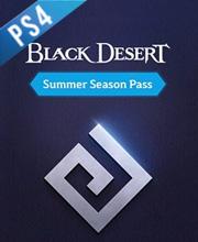 Black Desert Summer Season Pass