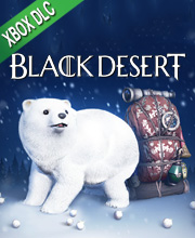 Black Desert Traveler Item Pack