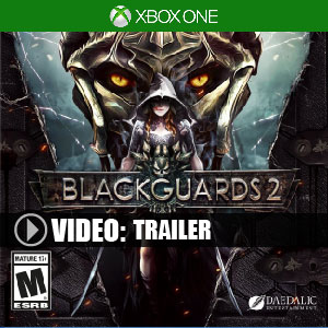 Buy Blackguards 2 Xbox One Code Compare Prices