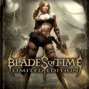 Buy Blades of Time Limited Edition CD Key Compare Prices