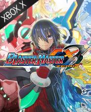 Blaster Master Zero 3