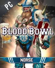 Blood Bowl 2 Norse
