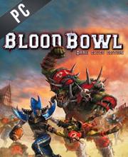 Blood Bowl Dark Elves
