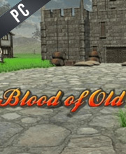 Blood of Old The Rise To Greatness