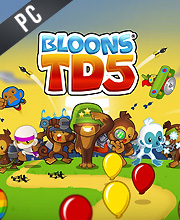 Bloons TD5