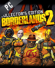 Borderlands 2 Collectors Edition Pack DLC