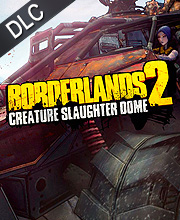 Borderlands 2 Creature Slaughter Dome DLC