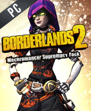Borderlands 2: Assassin Supremacy Pack Download For Mac