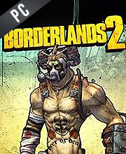 Borderlands 2 Psycho Party Pack