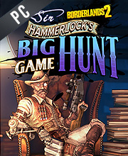 Borderlands 2 Sir Hammerlock's Big Game Hunt