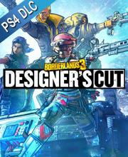 Borderlands 3 Designer's Cut