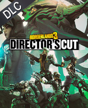Borderlands 3 Director's Cut