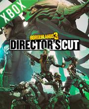 Borderlands 3 Director's Cut