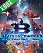 Bounty Battle The Ultimate Indie Brawler