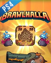 Brawlhalla Autumn Championship 2020 Pack