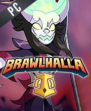 Brawlhalla Battle Pass Season 1